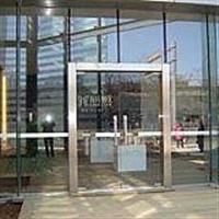 塘沽区安装玻璃门定做中空玻璃