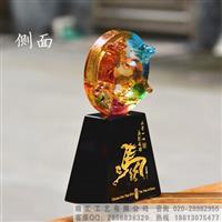 周年庆典纪念礼品,水晶琉璃精品