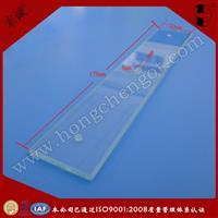 厂家直销元件打孔玻璃