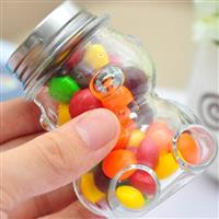 玻璃瓶储物罐糖果罐密封瓶