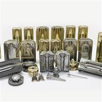 专业生产铜镍合金材质瓶罐玻璃模具