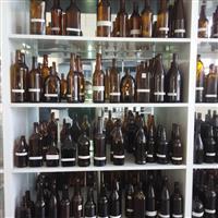 啤酒瓶,棕色啤酒瓶,茶色玻璃瓶