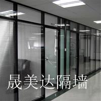 广西南宁江南区玻璃隔断,隔墙