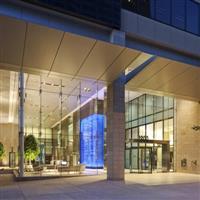 超白玻璃新时代幕墙玻璃