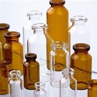 可大量供应管制玻璃瓶