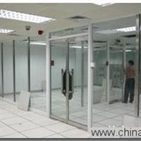 宣武区安装玻璃门,安装玻璃隔断