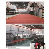 平面钢化玻璃生产线