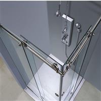 BS6206 英标卫浴钢化玻璃