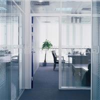 特种玻璃建筑装饰中空百叶玻璃