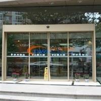 东城区王府井安装钢化玻璃门