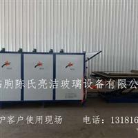 双层双工位强化玻璃设备报价
