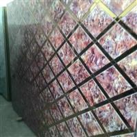 批发家居酒店KTV背景墙玻璃