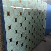 环保艺术装饰背景墙玻璃