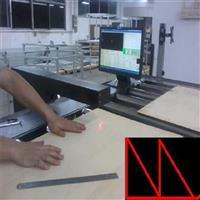 凤鸣亮科技专业供LTG-850玻璃纤维板激光在线测厚系统