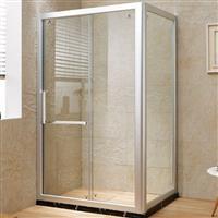 浴室钢化玻璃移门厂家直销定制