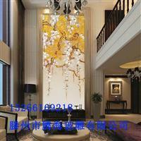 背景墙、玄关玻璃装饰玻璃