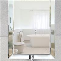 挂镜 拼镜 卫浴镜
