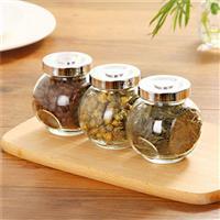扁鼓瓶/食品玻璃瓶供应