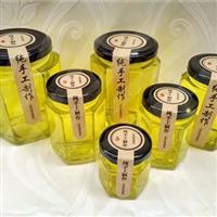 六棱蜂蜜瓶供应