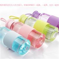 供应玻璃瓶玻璃水杯随手杯