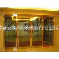 广州厂家复合防火玻璃 定做加工