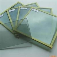 电磁樊篱玻璃电磁防辐射玻璃