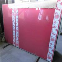 烤漆玻璃橱柜门板