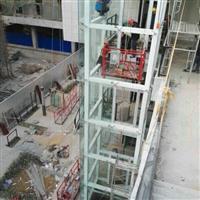 郑州8+8夹层钢化电梯玻璃