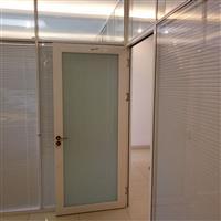 办公室玻璃隔断产品系列