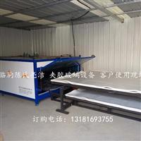 夹胶炉,夹胶玻璃设备生产线