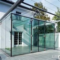 安装玻璃门窗更换隔断钢化玻璃