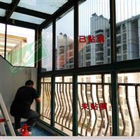 南宁玻璃贴膜 隔热膜 太阳膜 防晒膜 建筑膜