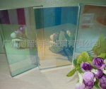 炫彩玻璃幻彩玻璃变色特种玻璃