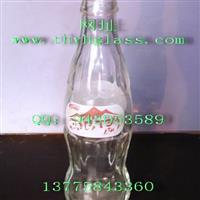 厂家直销玻璃汽水瓶,定做汽水瓶,加工汽水瓶