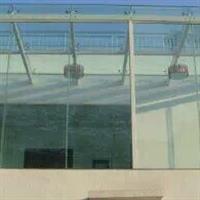 江门雨棚玻璃供应