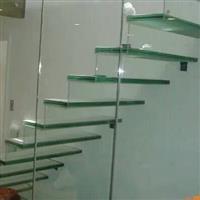 江门玻璃楼梯供应