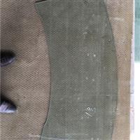 10mm钢化装饰电梯玻璃