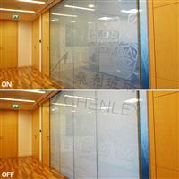 电控优质调光玻璃厂家