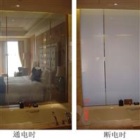 电控变色玻璃 智能调光玻璃