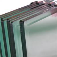 供应SGP夹胶玻璃