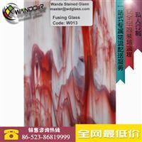 镶嵌装饰艺术玻璃 W013