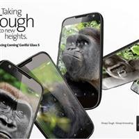 康宁五代大猩猩玻璃表面应力计