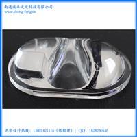 厂家专业设计定制LED光学透镜