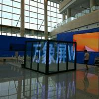 LED透明显示玻璃,透明玻璃屏