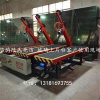 玻璃上片机 搬运机械厂家