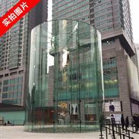 广州生产厂家批发 钢化玻璃
