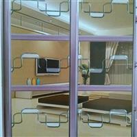 移门隔断艺术玻璃钛钢工艺
