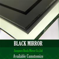 有色镜灰茶镜黑漆镜
