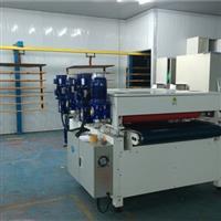UV油墨辊涂机厂家
