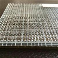 夹丝玻璃钢化夹胶玻璃 夹层玻璃